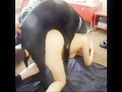 Melissas tits