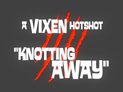 Knotty away vixen hotshot